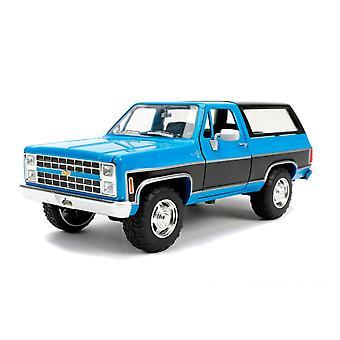 Chevrolet Blazer (1980)