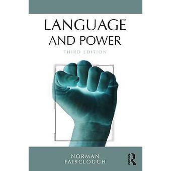 Langue et puissance