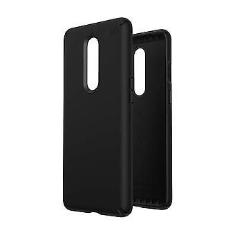 Speck Presidio Pro Case for OnePlus 8/8 5G Verizon - Black/Black