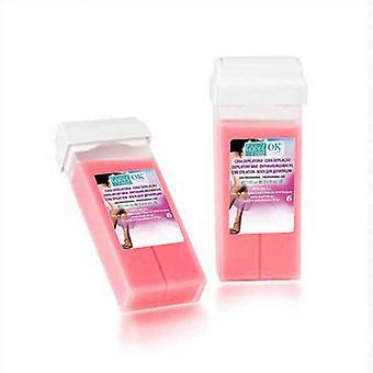 Wax Cartridge Roll-on Depil Ok Pink (100 ml)