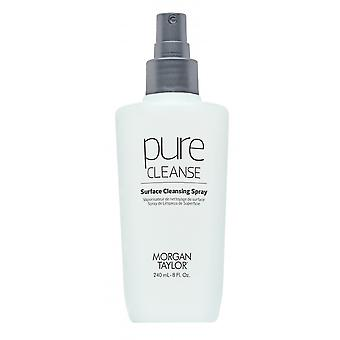 Morgan Taylor Pure Cleanse Surface Cleansing Spray For Nails And Tools – 120ml
