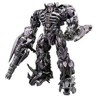 Zeus Magic Toy Universe Guardian Gehirnerschütterung Welle 35cm Vergrößerte Version Roboter Jungs sammeln Geschenke