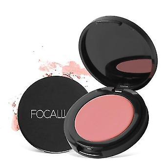 Blushes bronzers face mineral pigment blusher blush powder bronzer cosmetics professional palette blush contour