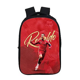 Cristiano Ronaldo Manchester United Cartable