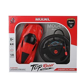 Boy Wireless Remote Control Car Sports Car Racing