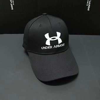 אביזרים אנדר ארמור בוי טוויסט קלאסי כובע בשחור