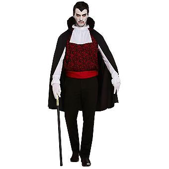 Kostium wampira