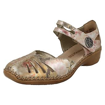 Mesdames Remonte Casual Shoes D1636