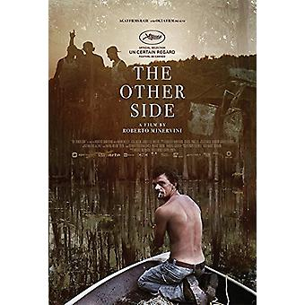 Other Side [DVD] USA import