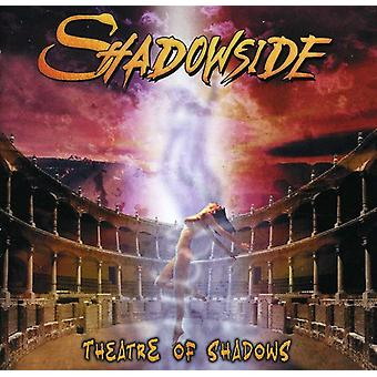 Shadowside - Theatre of Shadows [CD] USA import