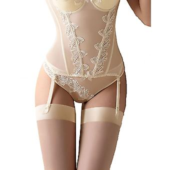 Gracya Miette Dream in Cream Thong F-147