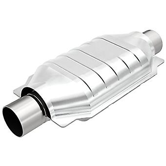 MagnaFlow 339009 Universal Catalytic Converter (CARB Compliant)