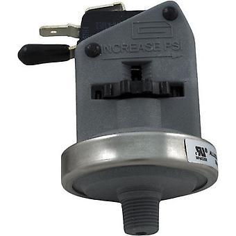Chauffe-piscine Pentair 471097 pression interrupteur 2 PSI remplacement MiniMax 75/100