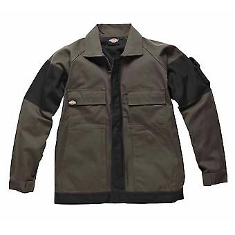 Dickies Workwear para hombre GDT290 chaqueta verde oliva WD4910O
