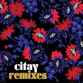 Citay - Remixes [Vinyl] USA import