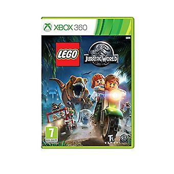 LEGO Jurassic World (Xbox 360) - Uusi