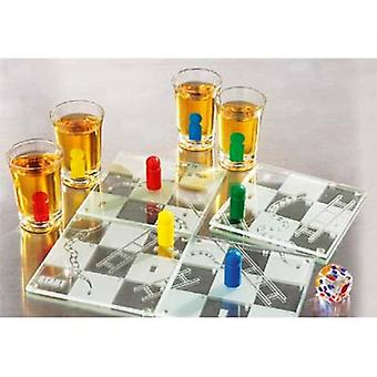 Snakes and Ladders drinken spel