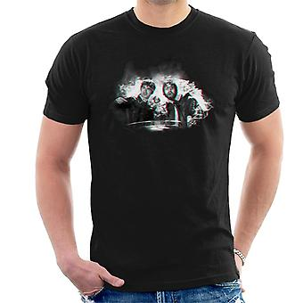 Oasis Brit Awards w 1996 r. Men's T-Shirt
