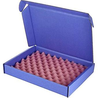 Wolfgang Warmbier ESD box (L x W x H) 250 x 191 x 38 mm 5510.904. A20