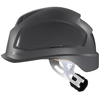 Uvex pheos E-S-WR 9770832 Hard hat Dark grey EN 397