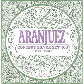 Aranjuez Nylon string OZA400 High Tension 028-044