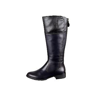 Tamaris 12550821801 sapatos universais de inverno femininos