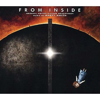 Various Artists - From Inside [Score] [CD] USA import