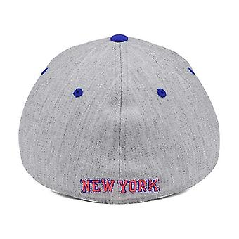 New York Knicks NBA 47 Brand Contender Stretch Fitted Hat