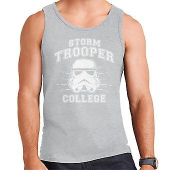 Gilet originale Stormtrooper College maschile