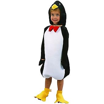 Bnov Penguin Comical Costume