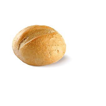 Delifrance congelati rotoli di crosta di pane bianco