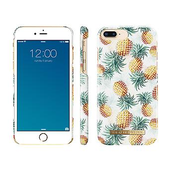 iDeal Of Sweden iPhone 8/7/6 Plus skal - PINEAPPLE BONANZA