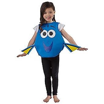 DORIE kostuum uit is Dorie originele vis kostuum kinderen kostuum