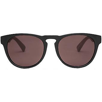Elektrisk California Nashville XL solbriller - matt svart/Ohm Rose