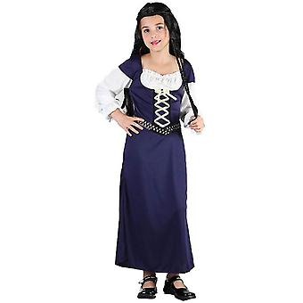 Maid Marion Costume Small.