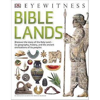 Bible Lands von DK - 9780241216576 Buch
