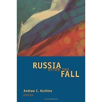 Venäjän kaaduttua Andrew C. Kuchins - 9780870031984 kirja