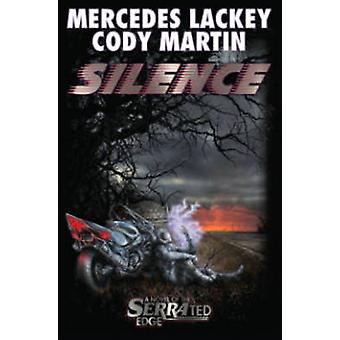 Silence by Mercedes Lackey - 9781476781235 Book