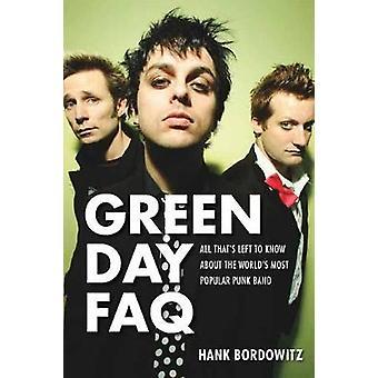 Green Day-FAQ - alles, was links ist, wissen über die Welt des beliebten