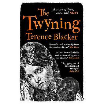 Die Twyning von Terence Blacker - 9781781850725 Buch