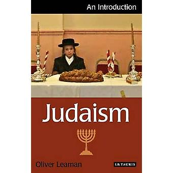 Judaism - An Introduction by Oliver Leaman - 9781848853959 Book