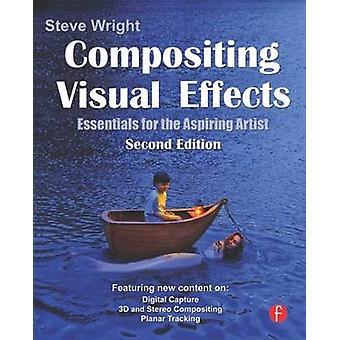 Kompozycji efekty wizualne - Essentials dla początkującego artysty (2 R