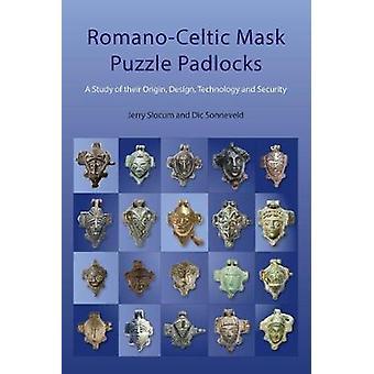 Romano-Celtic Mask Puzzle Padlocks - A Study in Their Design - Technol