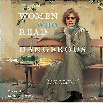 Frauen, die lesen, sind gefährlich