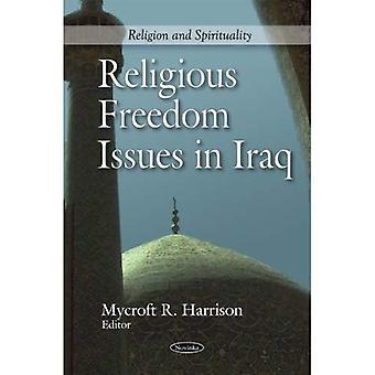 Fragen der Religionsfreiheit im Irak