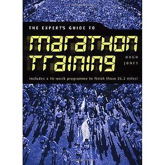 Ekspertens Guide til maraton trening