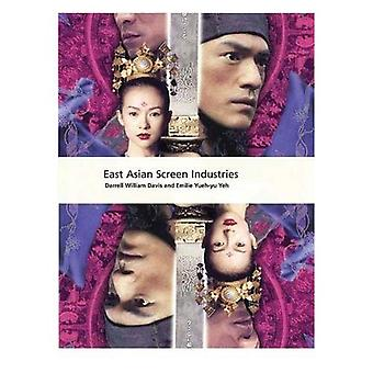 East Asian Screen Industries