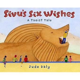 Les Six souhaits du SIVU: un conte taoïste