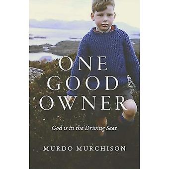 En god eier: Gud er i kjøring setet