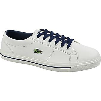 Lacoste Riberac 119 Jr 737CUJ0020WN1 Kids sneakers
